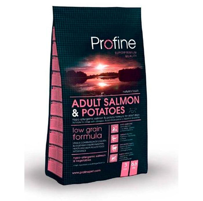 Profine Adult Salmón & Potatoes